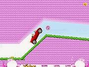 game ô tô vui nhộn