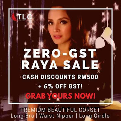 PROMOSI RAYA PREMIUM BEAUTIFUL