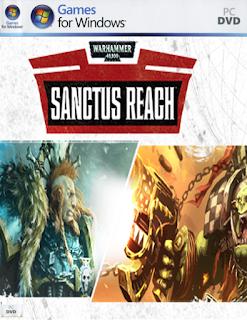Warhammer 40,000- Sanctus Reach