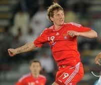 8000f87b0b Fresquinho A seleção da Russia lança sua nova camisa para a Euro Cup ...