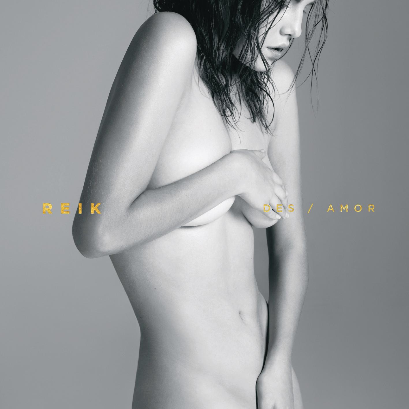 Reik - Des/Amor Cover