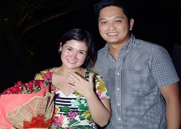 Camille Prats and VJ Yambao Engaged to be Married