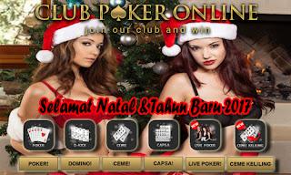ketika ini kami ingin memperlihatkan isu akan event besar yang akan kami adakan pada bula Info Agen Domino QQ Ceme Online Bonus Natal Dan Tahun Baru