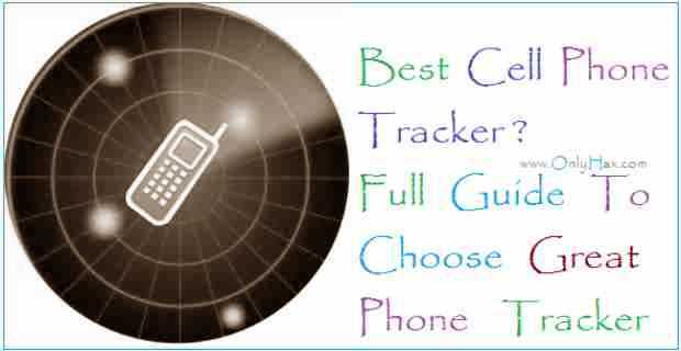 best-phone-tracker-application
