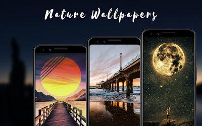 تطبيق Wall Pixel لتحميل الاف الصور والخلفيات الرائعة لهواتف الاندرويد