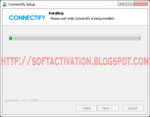 How to Install Connectify Hotspot 3
