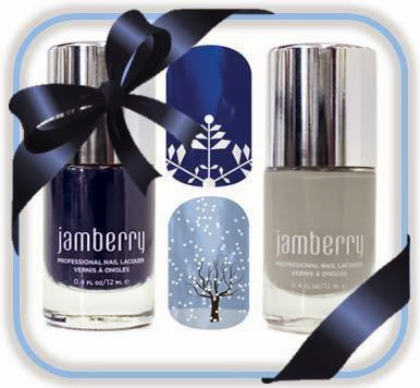 Christmas Gift Guide Jamberry Nails