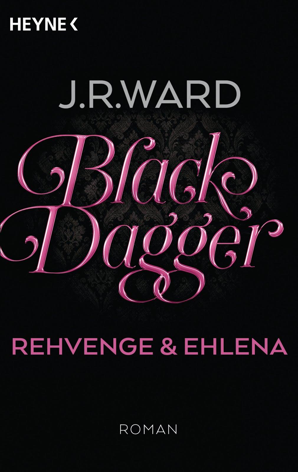 Black Dagger