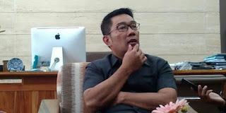 Ridwan Kamil Siap Pilgub Jabar 2018