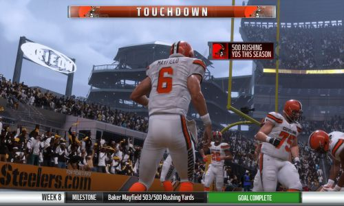 Download Madden NFL 19 Highly Compressed