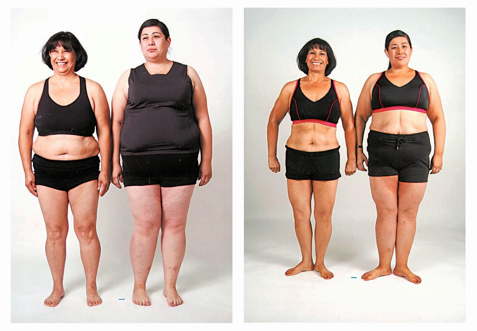 Hard to lose weight while nursing photo 1