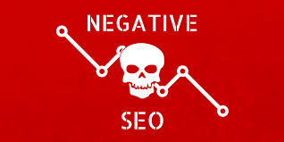 Top 8 Negative SEO Attacks - Is Your Website Safe