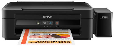 Epson L220 Driver Download | Download Free Printer Driver