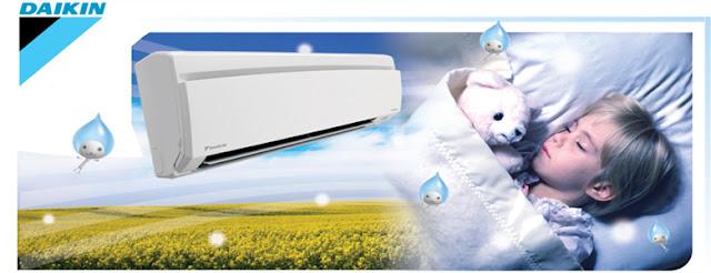 Máy lạnh Daikin tốt không?
