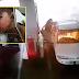 Budak Nyaris Maut Akibat Bermain Pemetik Api Di Stesen Minyak
