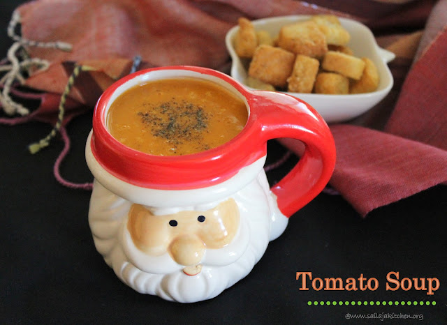 images of Tomato Soup / Basic Tomato Soup - Soup Recipes