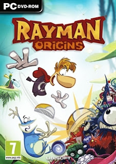 Rayman Origins - PC (Download Completo em Português)