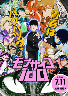 Download Mob Psycho 100 Batch Subtitle Indonesia