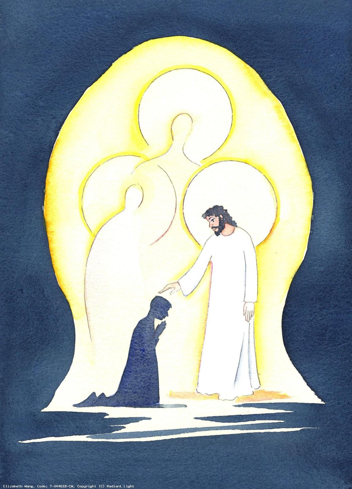 LiturgyTools net: Pictures for Trinity Sunday, Year B