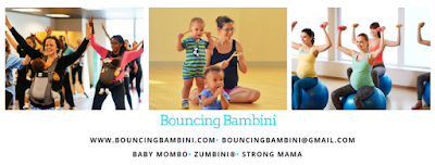 Bouncing Bambini College Park