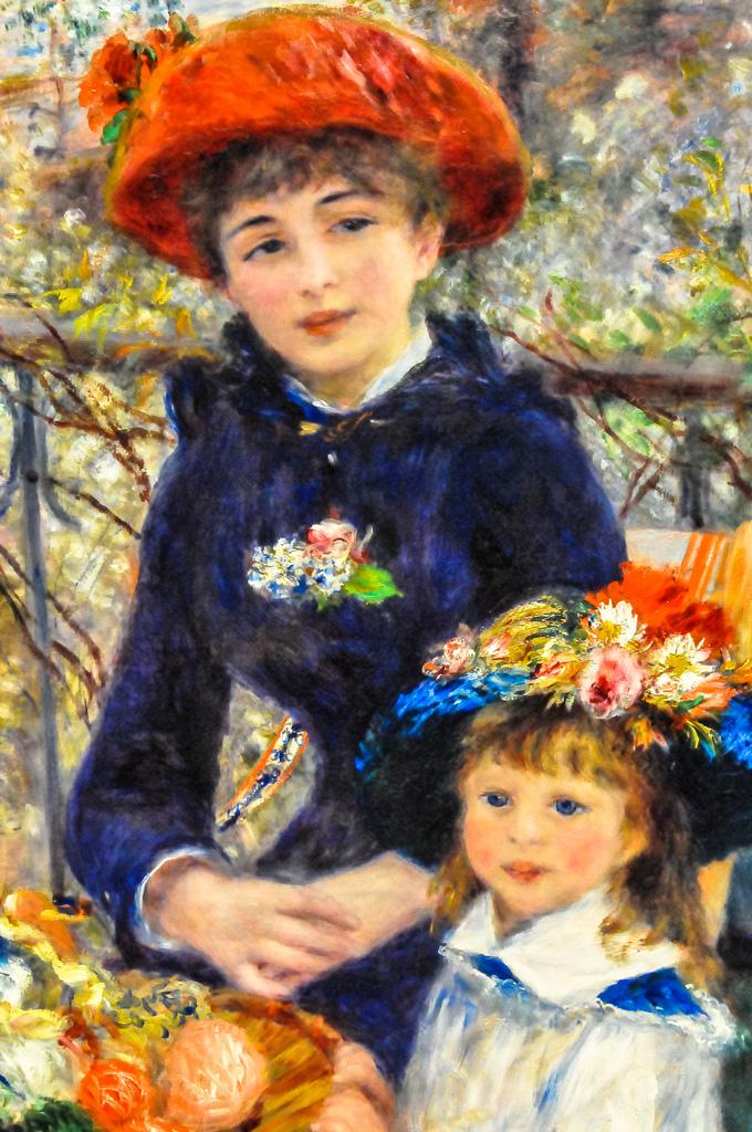 Cristiane falando de...: Pierre Auguste Renoir