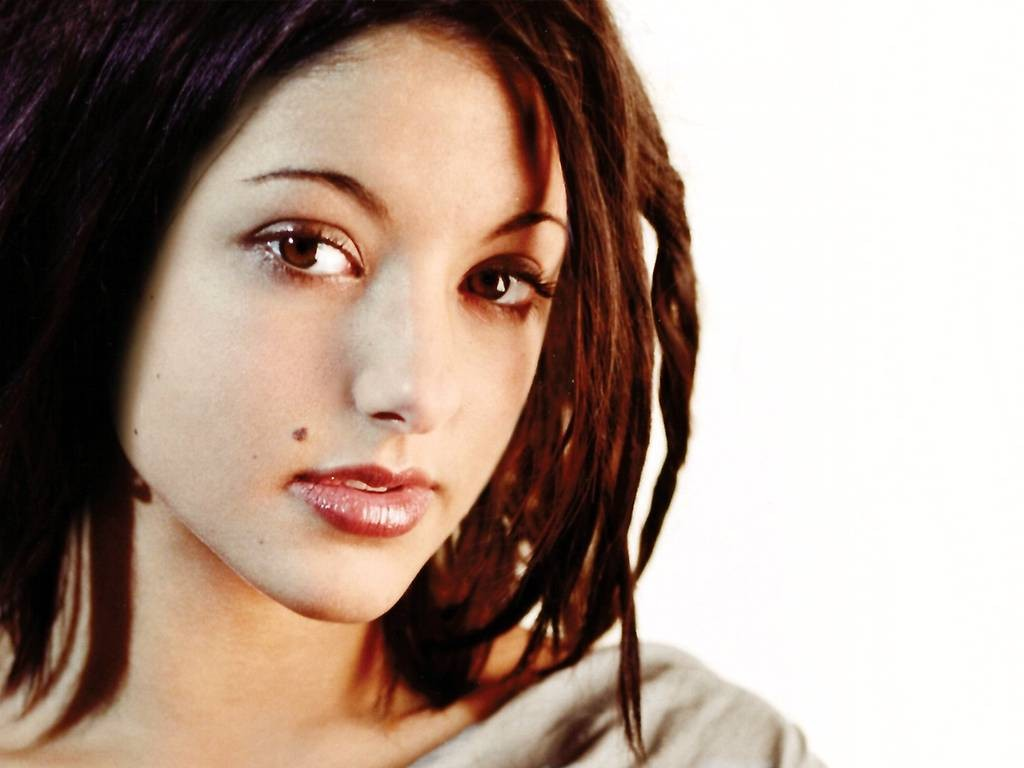 Stacie orrico is getting chubby