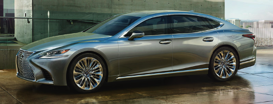 2018 LEXUS LS 500 Review Design Release Date Price And Specs