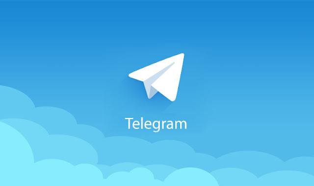 Aplikasi Telegram Chatting Terkirim Super Cepat, Aman dan Gratis