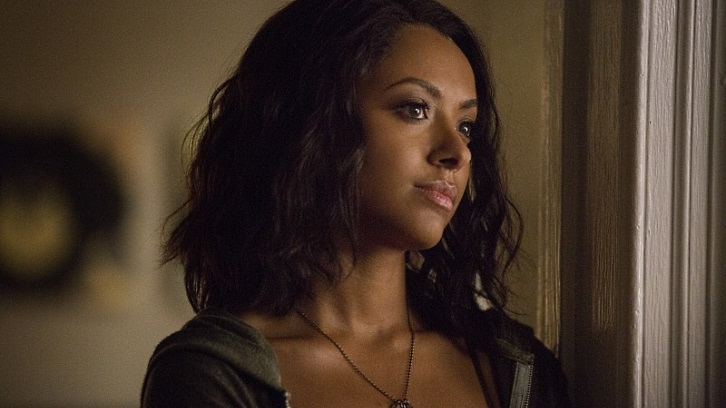 The Vampire Diaries - Episode 8.02 - Today Will Be Different - Promos, Promotional Photos, Press Release