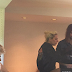 Lady Gaga trabaja en el estudio con Blood Diamonds y Kevin Parker