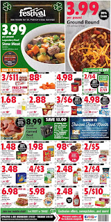 ⭐ Festival Foods Ad 3/25/20 ⭐ Festival Foods Weekly Ad March 25 2020