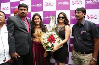 Actress Surabhi Pictures at Naturals Franchise Salon Launch 0022
