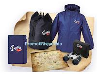 Logo Findus ''Un mare di Avventure'': vinci 360 kit Avventura e 4 soggiorni a Favignana