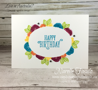 Make cool cards these like using top quality products - https://www3.stampinup.com/ecweb/default.aspx?dbwsdemoid=4008228 - Simply Stamping with Narelle
