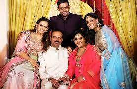 Thulasi Nair Family Marriage Husband Photos Biography Profile Biodata Age Height Details