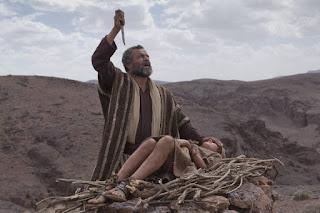 ¿Por qué Dios le pidió a Abraham que matara a Isaac?