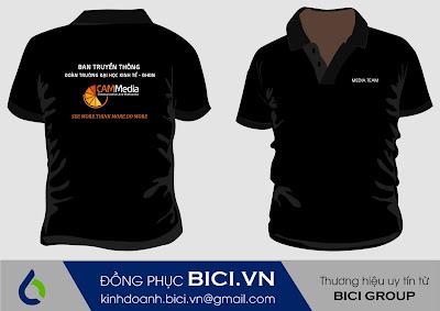 Mẫu áo lớp Quảng Nam 10