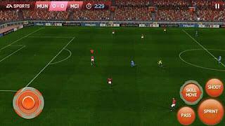 Fixed dark shaders FIFA 14 mod 18