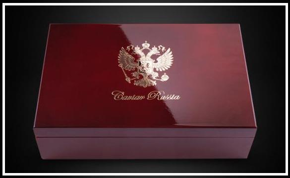 Boks Nokia 3310 edisi Supremo Putin