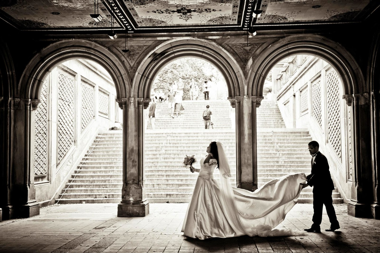photographers for weddings new york