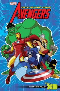 Avengers Cei Mai Tari Eroi Ai Pământului Dublat În Romana Episodul 1