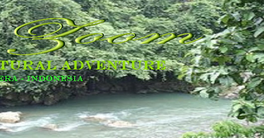 BUKIT LAWANG - INTO TE GREEN