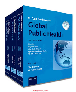 Oxford Textbook of Global Public Health 6th Edition
