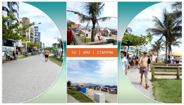 Venham para o verão 2018 de Itapema Santa Catarina