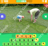cheats, solutions, walkthrough for 1 pic 3 words level 178