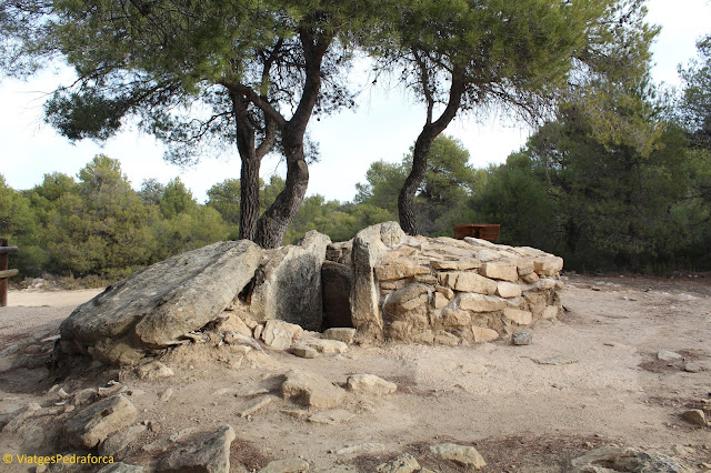 Ruta pel Matarranya i la Terra Alta, Arqueologia, patrimoni cultural, Terol, Aragó