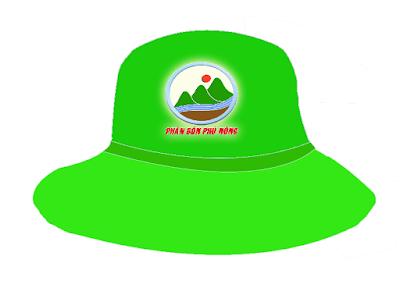 Nơi sản xuất và cung cấp nón quà tặng, nón du lịch, nón tai bèo, áo thun, áo mưa, ba lô, cờ, cán cờ giá rẻ. Liên hệ 0935 35 6986 | 093.258.7363