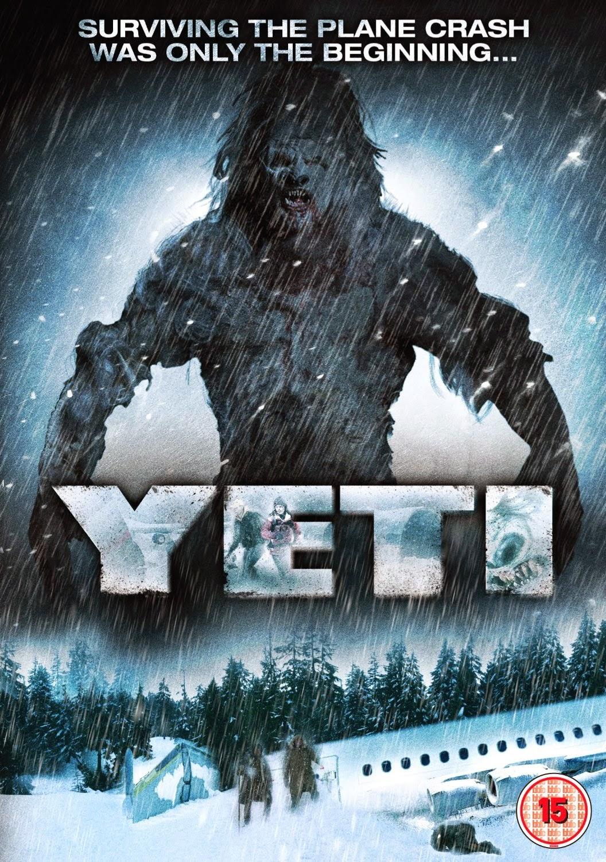 Yeti Curse Of The Snow Demon เยติ มัจจุราชหิมาลัย [HD][พากย์ไทย]