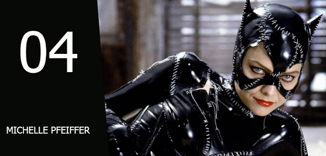 pemeran Catwoman di Film Batman Returns