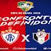Copa do Brasil 2018 - primeira fase: Joinville-SC será o adversário do Itabaiana